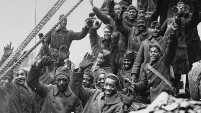 Harlem-Hellfighters-Amazing-Facts